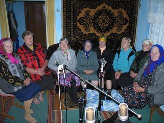Batama singers