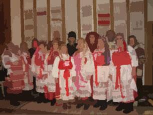 Chernovtsy Choir